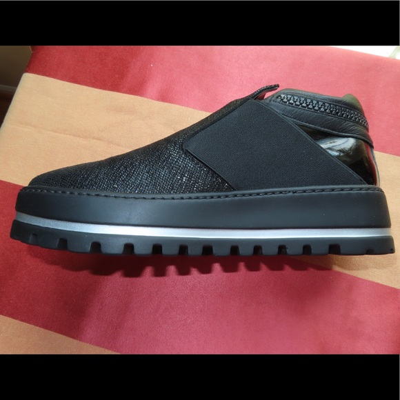 baldinini trend schuhe, Baldinini High Top Sneakers in